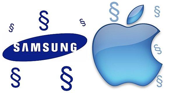 Patentstreit: Apple gewinnt gegen Samsung in den Niederlanden