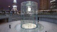 Apples Jahresbericht: 35 neue Stores im Jahr 2013