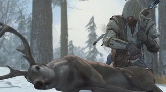 Assassin's Creed 3: Day One Patch behebt 44 Fehler
