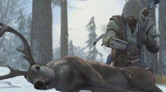 Assassin's Creed 3: Minimale Systemanforderungen veröffentlicht