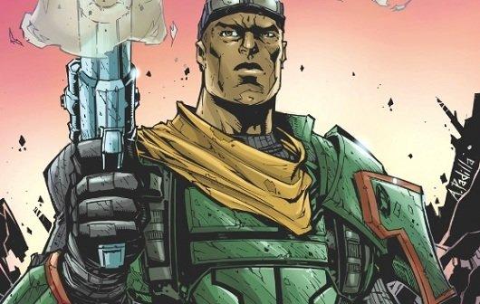 Borderlands 2: Comic erzählt die Vorgeschichte der Vault Hunter
