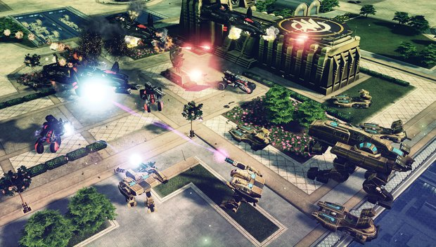 Command & Conquer: Ultimate Edition mit allen 17 Spielen