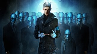 DmC - Devil May Cry: Vergil's Downfall DLC ist 3-5 Stunden lang