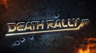 Death Rally ab sofort auch für PC - Codes zu gewinnen!
