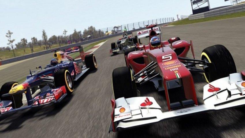F1 Termin