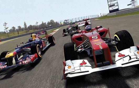 F1 2012: Neues Entwicklertagebuch und Release-Termin