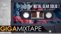 GIGA Mixtape: Metal Gear Solid