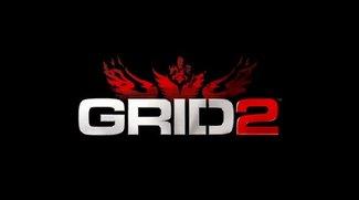 GRID 2: Teaser bereitet auf neuen Gameplay-Trailer vor
