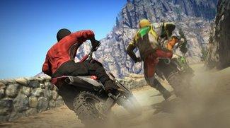 GTA 5: Ist auf dem Dezember Cover der Gameinformer