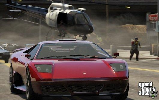GTA V: Rockstar will euer Feedback