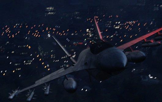GTA V: Neue Screenshots veröffentlicht