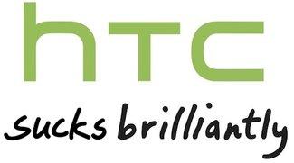 """""""Nie wieder HTC"""":  Ein Leserbrief"""
