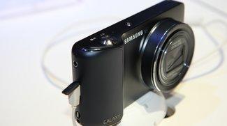 Samsung Galaxy Camera: Erste Preise im Netz