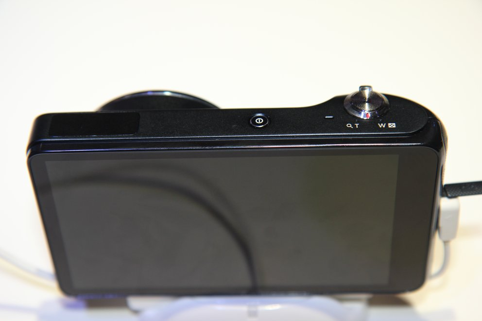 Samsung Galaxy Camera 4