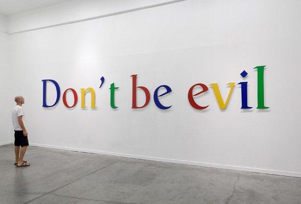 Google zahlt Witwen und Witwern 10 Jahre lang aus