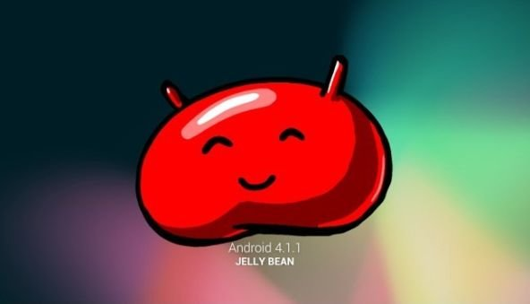 Jelly-Bean-4.1.1