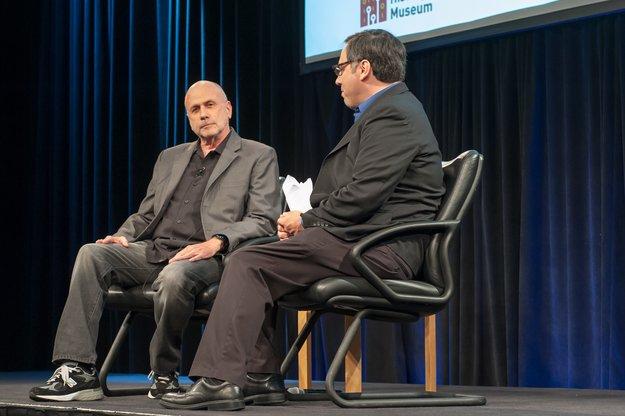 Namensgeber des iMac: Genius-Werbung ist unter Apple-Niveau (Interview)