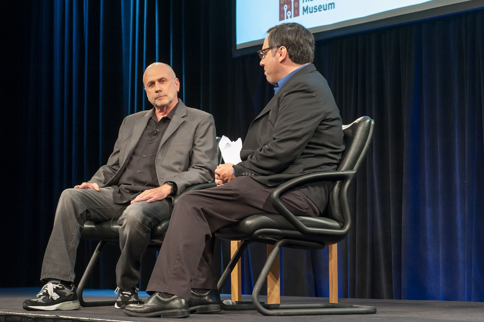 Ken Segall: Video vom Interview im Computer History Museum