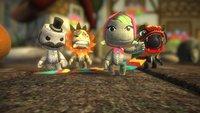 Sony: LittleBigPlanet, Okami und mehr auf der TGS