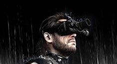 Hideo Kojima: Interaktionsmöglichkeiten der PS4 interessanter als die Hardware