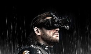 Metal Gear Solid - Ground Zeroes: Kojima enthüllt neuen Titel