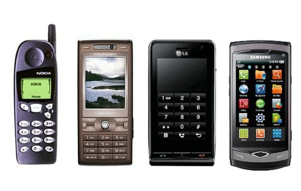 My-Cellphones