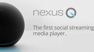 Verkauf des Nexus Q verzögert sich, braucht die Welt das überhaupt?