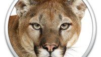 OS X Mountain Lion: Entwickler bekommen neuen Build von Version 10.8.2