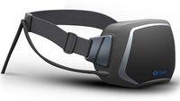 Oculus Rift: VR Headset mit Support von Valve & Epic Games