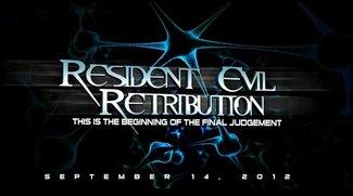 Resident Evil - Erste Infos zum fünften Film!
