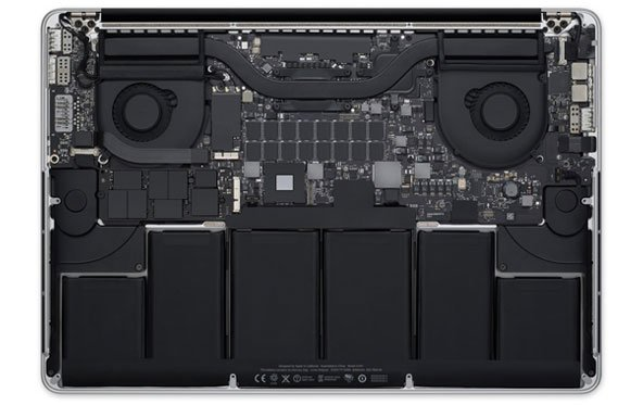 Gold fürs Retina MacBook Pro: Angepasste EPEAT-Regeln machen's möglich