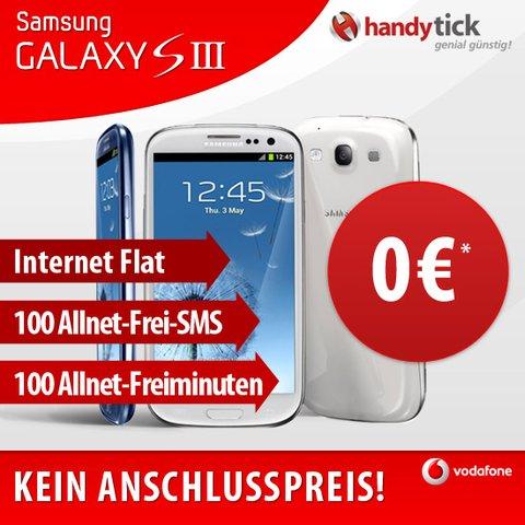 S3 Vodafone