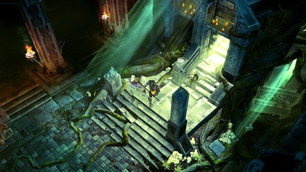 Sacred 3: Release-Termin und Gameplay-Trailer