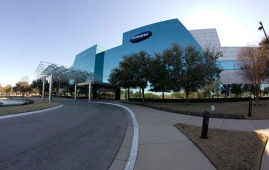 Samsung kündigt Ausbau der Halbleiterfabrik in Austin, Texas an