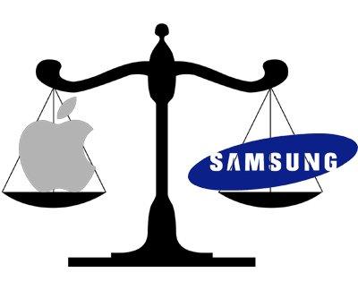 Apple vs. Samsung: Erlaubte Geräte und entstandener Schaden