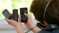 Smartphone-Sucht: Ist es wirklich schon so schlimm?
