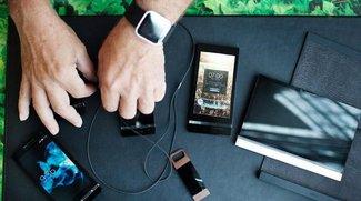 Sony NTX Tablet