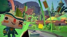 Tearaway: PS Vita Titel kommt am 23. Oktober