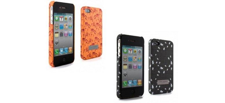 Proporta: Hardcases für das iPhone 4S mit 20 % Rabatt
