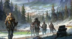 The Elder Scrolls Online: Neue Concept Arts und Wallpaper