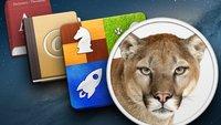 OS X 10.8 Mountain Lion: 10 wenig beachtete Neuerungen