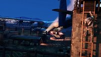 Uncharted 3: Patch 1.15 fügt Classic Mode hinzu