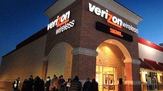 Neues iPhone: Urlaubssperre beim US-Provider Verizon vom 21. bis 30.9.