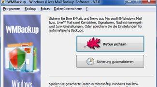 WMBackup Download