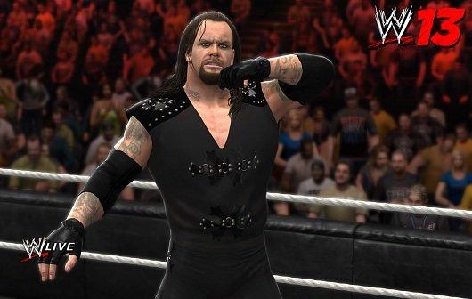 WWE 13: THQ liefert Infos zu den DLCs
