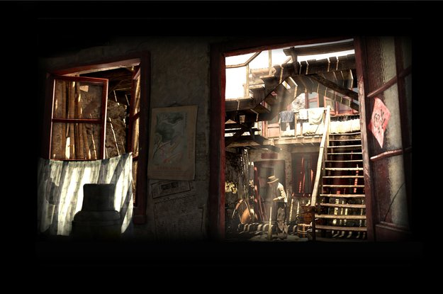 Team Bondi: Das L.A. Noire Studio ist zurück