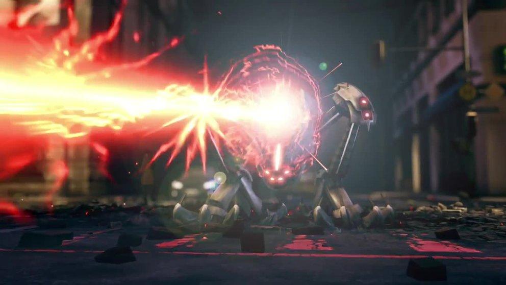 XCOM - Enemy Unknown: Neuer Trailer veröffentlicht
