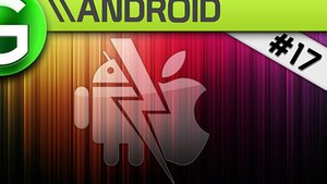 Android vs. Apple: Ouya, ICS Updates, iPhone 5 und Siri Parodie
