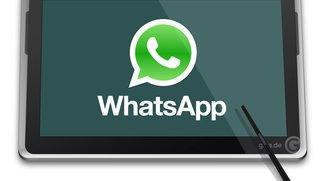 Whatsapp hackbar! Senden uns bald fremde Leute Nachrichten? [Update]