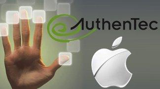 Warum Apple AuthenTec kaufte: Fingerabdrucksensoren für iPhone und Co.